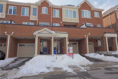 Townhouse for sale at 35 Torah Gt Vaughan Ontario - MLS: N4718417