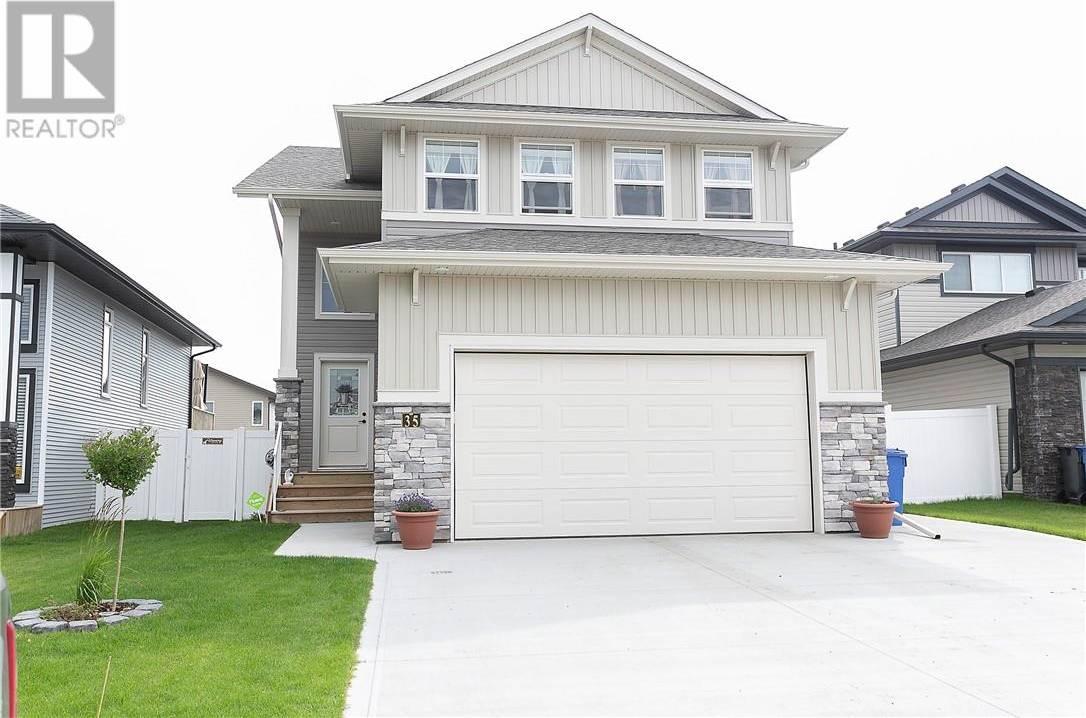 House for sale at 35 Tory Cs Red Deer Alberta - MLS: ca0178292