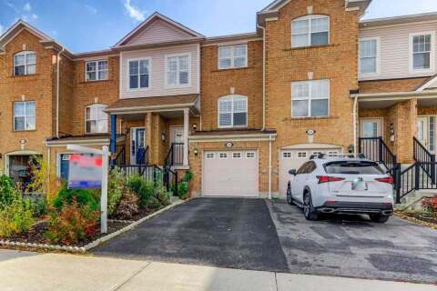 Townhouse for sale at 35 Trailview Terr Toronto Ontario - MLS: E4958451