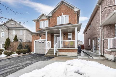 House for sale at 35 Treasure Dr Brampton Ontario - MLS: W4702158