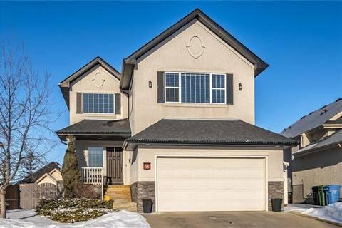 House for sale at 35 Tuscany Glen Green Northwest Calgary Alberta - MLS: C4289594