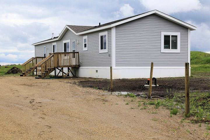 House for sale at 35 Twp Rd Rural Lac Ste. Anne County Alberta - MLS: E4142553