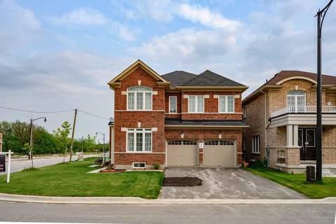 House for sale at 35 Unwind Cres Brampton Ontario - MLS: W4470869