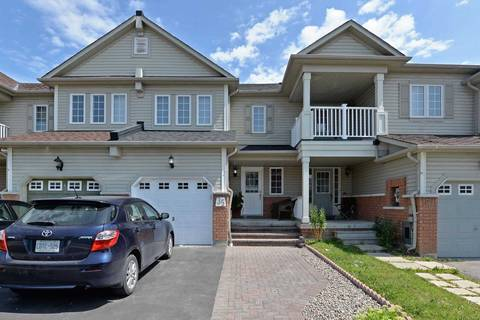 Townhouse for sale at 35 Vanier St Whitby Ontario - MLS: E4549606