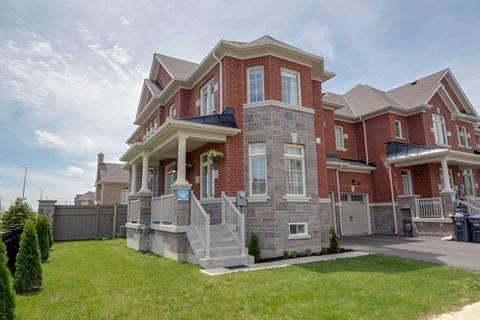 Townhouse for sale at 35 Villadowns Tr Brampton Ontario - MLS: W4464016