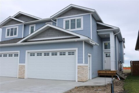 Townhouse for sale at 35 Violet Cs Olds Alberta - MLS: C4305754