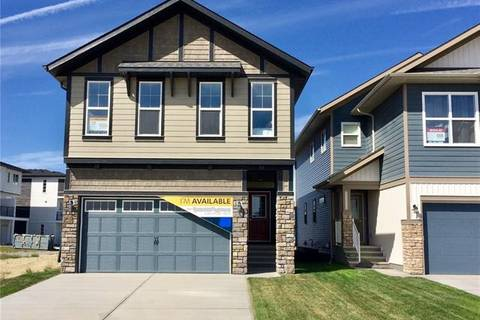 House for sale at 35 Walcrest Vw Southeast Calgary Alberta - MLS: C4265889