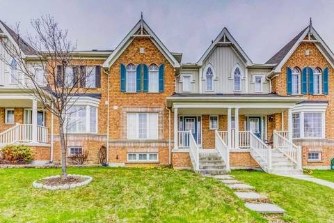Townhouse for sale at 35 Warnford Circ Ajax Ontario - MLS: E4467042