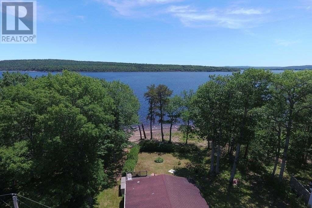 House for sale at 35 Washademoak Ln Cambridge-narrows New Brunswick - MLS: NB043680