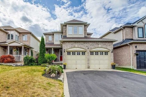 House for sale at 35 Weldon St Whitby Ontario - MLS: E4994356