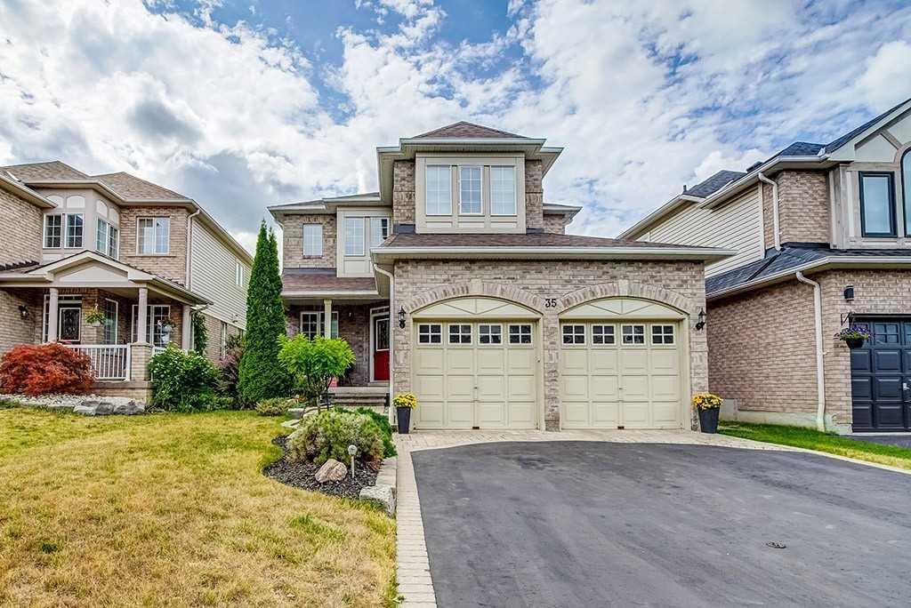 For Sale: 35 Weldon Street, Whitby, ON | 3 Bed, 3 Bath House for $699900.00. See 34 photos!