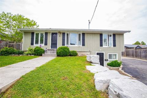 House for sale at 35 Wellington St Brant Ontario - MLS: X4473946