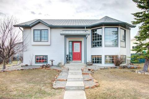 House for sale at 35 West Gissing Rd Cochrane Alberta - MLS: C4222581