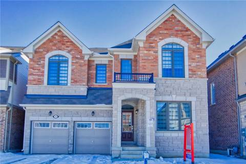 House for sale at 35 Westfield Drive Dr Whitby Ontario - MLS: E4712589