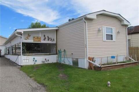 House for sale at 35 Westmount Dr Cayley Alberta - MLS: C4288036