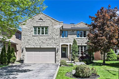 House for sale at 35 Whalen Ct Richmond Hill Ontario - MLS: N4474334