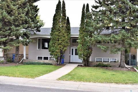House for sale at 35 Wheeler Cres Regina Saskatchewan - MLS: SK788754