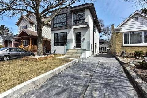 House for sale at 35 White Birch Rd Toronto Ontario - MLS: E4419950