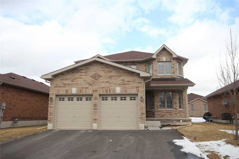 House for sale at 35 White Hart Ln Trent Hills Ontario - MLS: X4398408