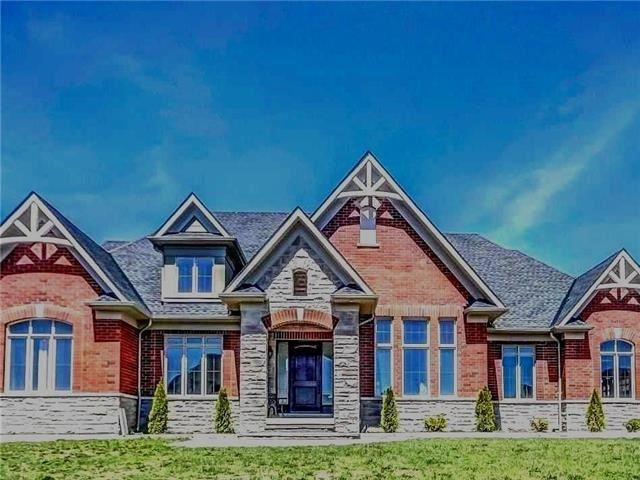 Sold: 35 Whitewood Drive, Whitchurch Stouffville, ON