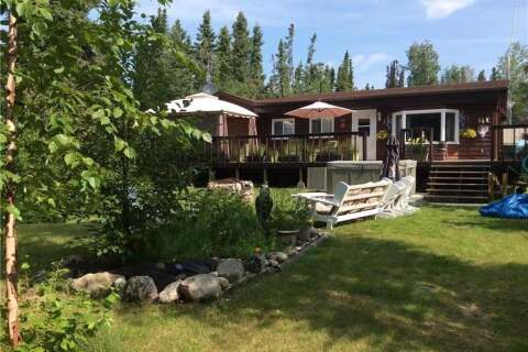 House for sale at 35 Willow St La Ronge Saskatchewan - MLS: SK798894