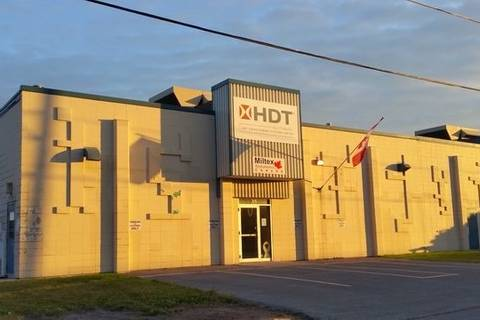 Commercial property for sale at 35 Wilson Ave Belleville Ontario - MLS: X4024171