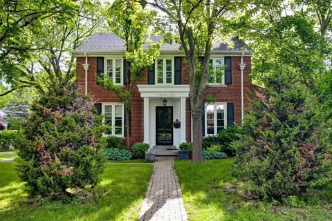 House for sale at 35 Wimbleton Rd Toronto Ontario - MLS: W4486952