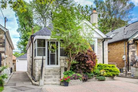 House for sale at 35 Wolverton Ave Toronto Ontario - MLS: E4490925