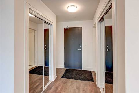Condo for sale at 1575 Lakeshore Rd Unit 350 Mississauga Ontario - MLS: W4488513