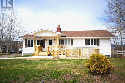 House for sale at 231 Route 350 Rte Unit 350 Botwood Newfoundland - MLS: 1197000