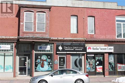 Commercial property for sale at 350 Main St Shediac New Brunswick - MLS: M121849