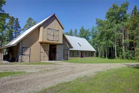 House for sale at 4251 Twp 350  Unit 350 Rural Red Deer County Alberta - MLS: C4285192