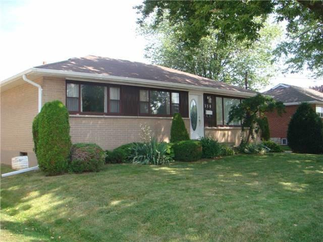 For Sale: 350 Annapolis Avenue, Oshawa, ON | 3 Bed, 2 Bath House for $579,990. See 18 photos!