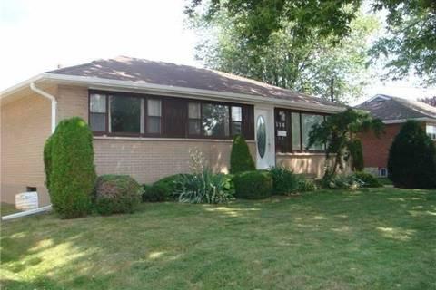 House for sale at 350 Annapolis Ave Oshawa Ontario - MLS: E4379892
