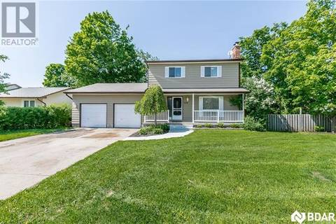 House for sale at 350 Ardagh Rd Barrie Ontario - MLS: 30723327