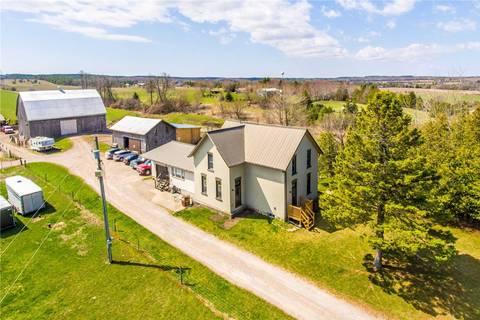 House for sale at 350 Ballyduff Rd Kawartha Lakes Ontario - MLS: X4731736
