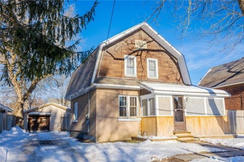 House for sale at 350 Bay St Midland Ontario - MLS: 40055388