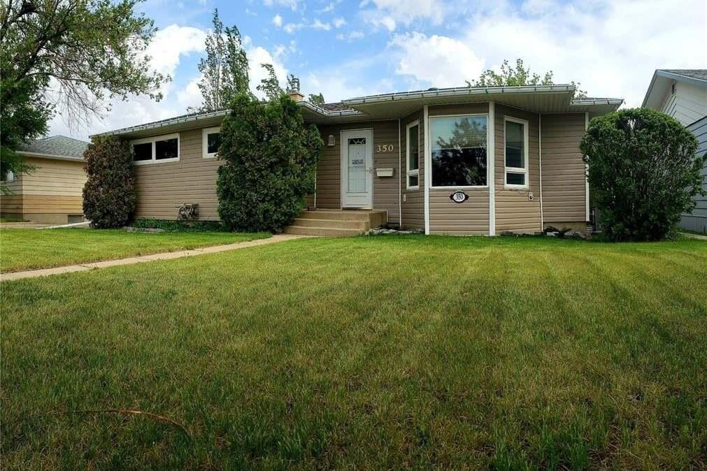 House for sale at 350 Begg St W Swift Current Saskatchewan - MLS: SK809573