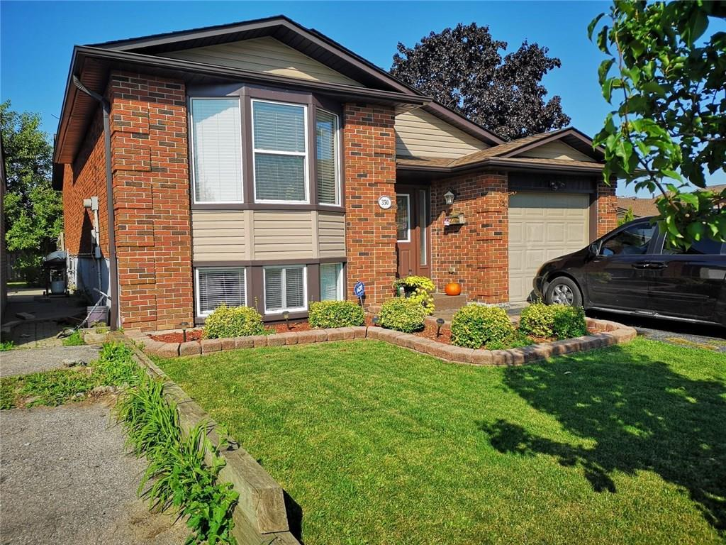 Removed: 350 Brigadoon Drive, Hamilton, ON - Removed on 2018-12-04 04:24:07