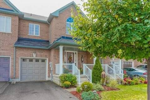 Townhouse for sale at 350 Bussel Cres Milton Ontario - MLS: W4604355