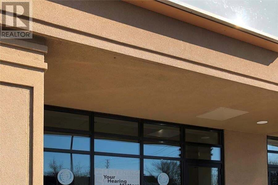 Commercial property for lease at 350 Cabana  Windsor Ontario - MLS: 20001822