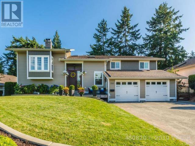 350 Carnoustie Place, Nanaimo | Image 1