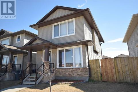 House for sale at 350 Cornish Rd Saskatoon Saskatchewan - MLS: SK771417