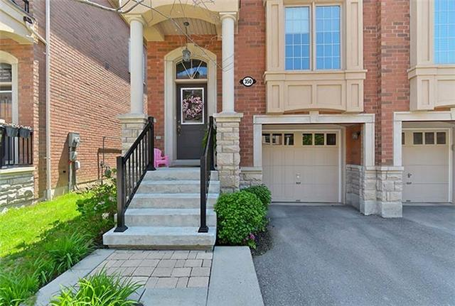 For Sale: 350 Doak Lane, Newmarket, ON | 3 Bed, 3 Bath Townhouse for $724,999. See 17 photos!