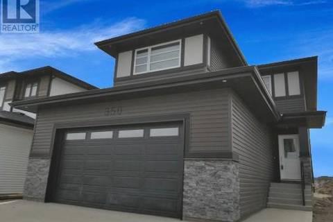 House for sale at 350 Dubois Mnr  Saskatoon Saskatchewan - MLS: SK771852