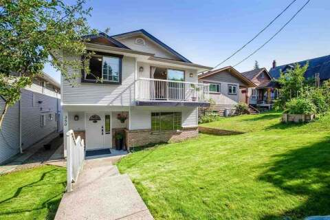House for sale at 350 Eighth Ave E New Westminster British Columbia - MLS: R2482800
