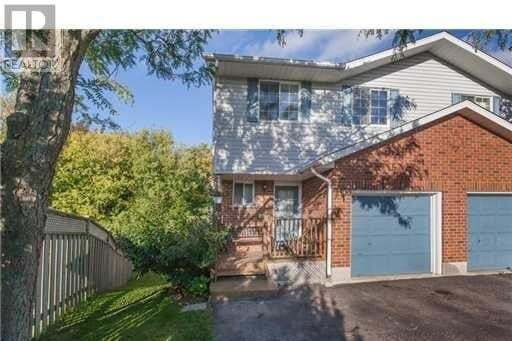Townhouse for sale at 350 Erbsville Rd Waterloo Ontario - MLS: 30805700