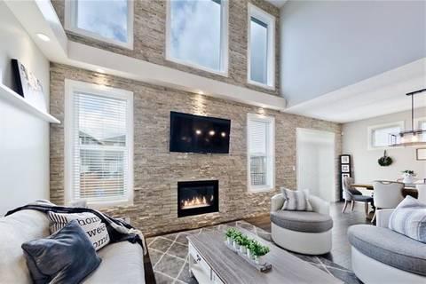 House for sale at 350 Evanston Wy Northwest Calgary Alberta - MLS: C4270542