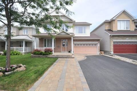 House for sale at 350 Haileybury St Nepean Ontario - MLS: 1159582