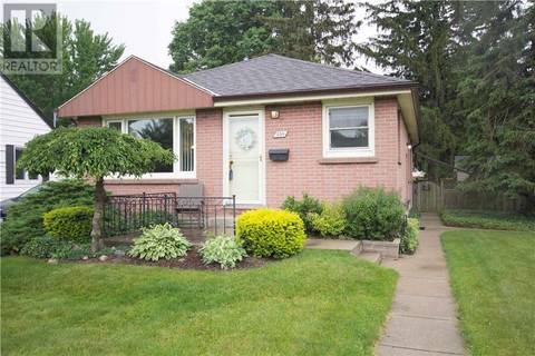 House for sale at 350 Hale St London Ontario - MLS: 204264